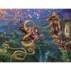 Ceaco Disney Thomas Kinkade: Tangled Jigsaw Puzzle - 750pc - image 2 of 3