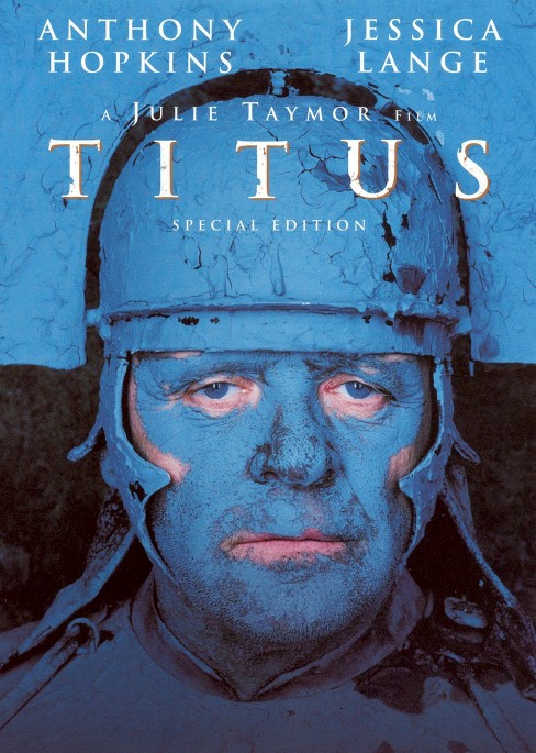 Titus (Special edition) (DVD) - image 1 of 1