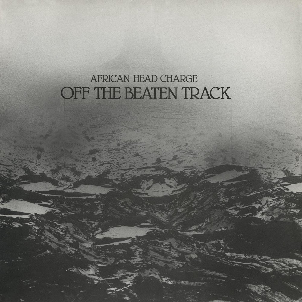 African Head Charge - Off The Beaten Track (Vinyl)