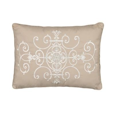 Bensonhurst Oblong Throw Pillow