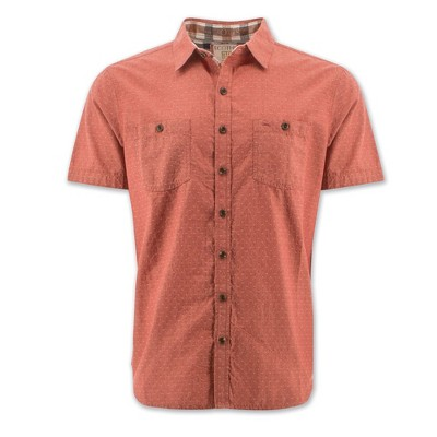 Ecoths  Men's  Lafferty Shirt