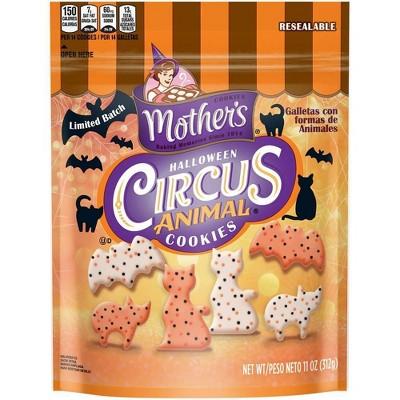 Mother's Halloween Circus Animal - 9oz