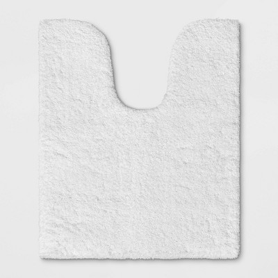 "20""x24"" Contour Rug White - Threshold Signature™"