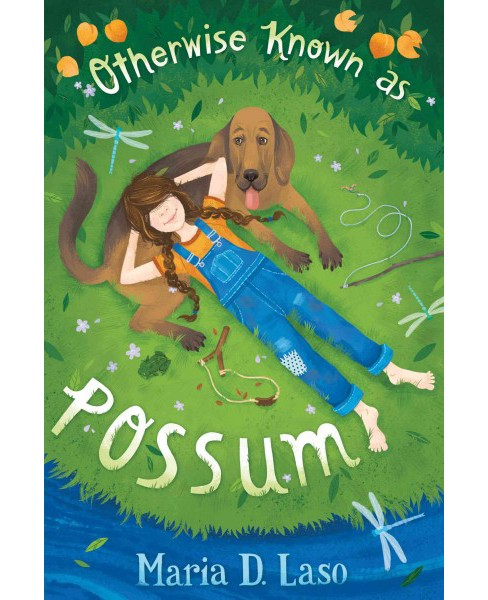 Otherwise Known As Possum (Hardcover) (Maria D. Laso) - image 1 of 1