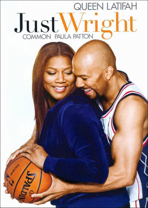Dvd Just Wright