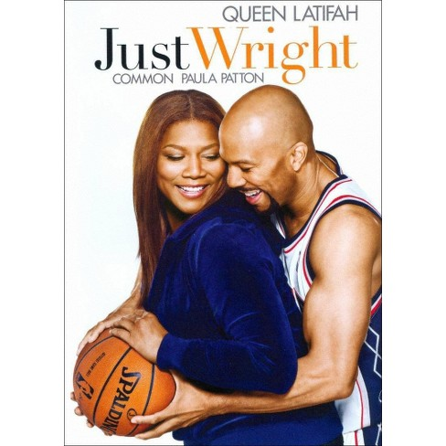 Just Wright (DVD) - image 1 of 1