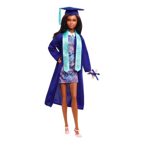Barbie Graduation Day Nikki Doll - image 1 of 4