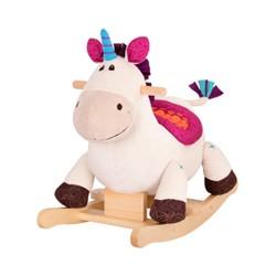 B. Rocking Unicorn