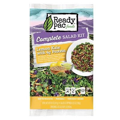 Ready Pac Lemon Kale with Protein Salad Kit - 8.5oz