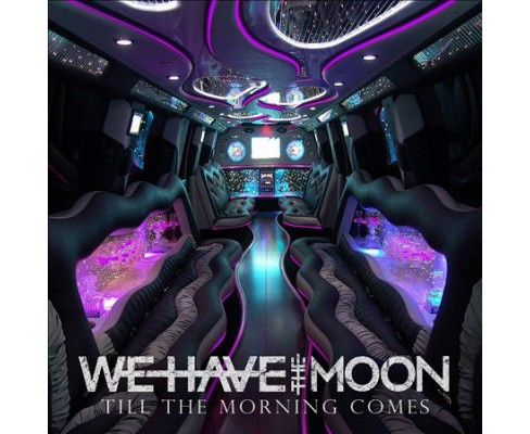 We Have The Moon - Till The Morning Comes (CD) - image 1 of 1