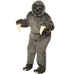 Forum Novelties Sloth Adult Costume