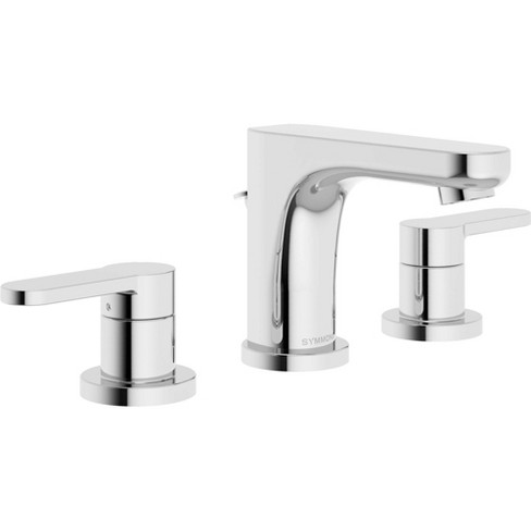Symmons SLW-6712-1.0 Identity 1 GPM Widespread Bathroom Faucet - image 1 of 1