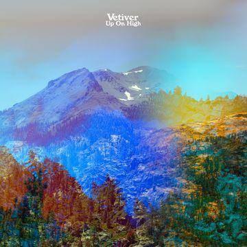 Vetiver - Up On High (Vinyl)