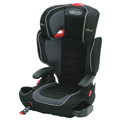 Graco Highback TurboBooster Car Seat with Safety Surround - Anchor