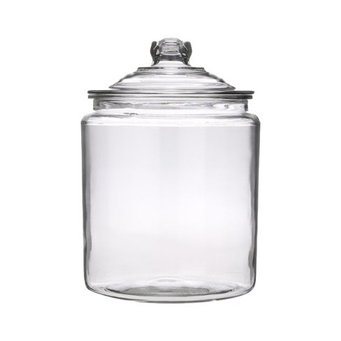 Heritage Hill Glass Jar - 2 gal. - image 1 of 2