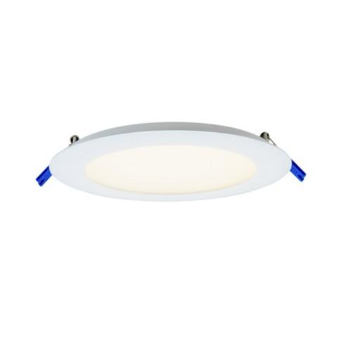 "DALS Lighting 7006 Pro Series 6"" LED Recessed Fixture - 3000K & 990 Lumens - image 1 of 1"