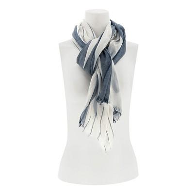 Aventura Clothing  Women's Stripes Scarf