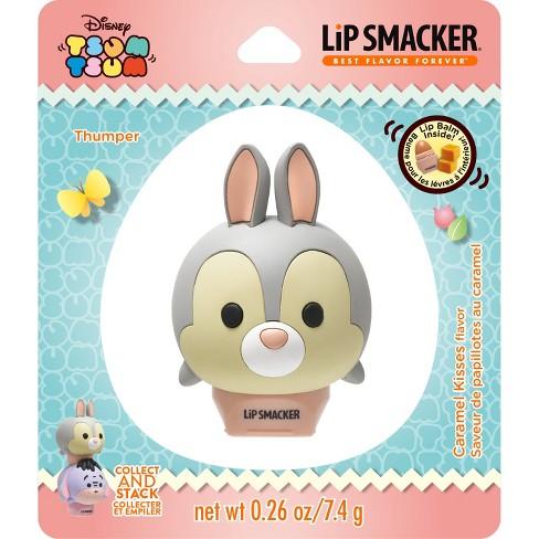 Lip Smacker Character Lip Balm Tsum Tsum, Thumper - 1ct - image 1 of 1