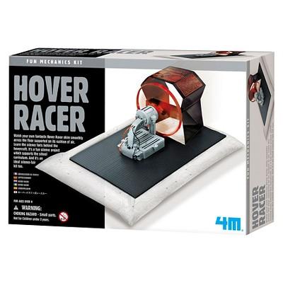 4M Hover Racer Science Kit - STEM