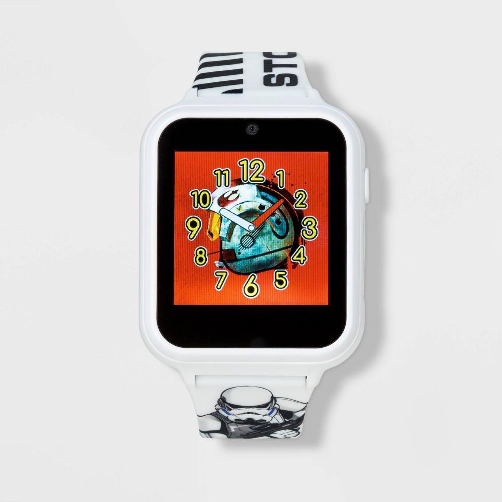 Boy 39 tar War iTime Interactive Watch