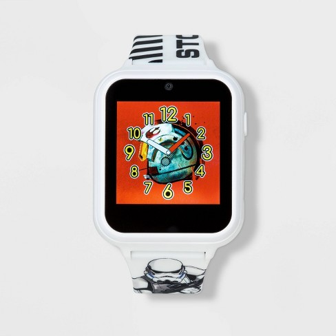 Boys' Star Wars iTime Interactive Watch - image 1 of 4