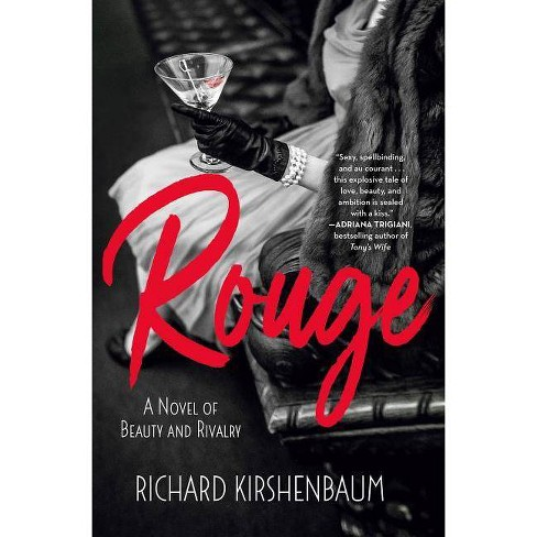 Rouge - by  Richard Kirshenbaum (Hardcover) - image 1 of 1