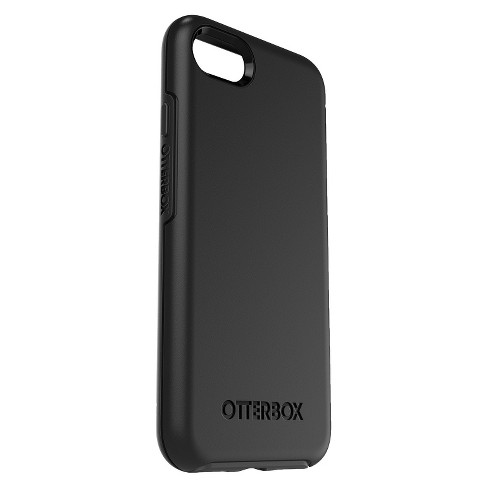 cd5360b29c5 OtterBox Apple IPhone 8/7 Symmetry Case - Black : Target
