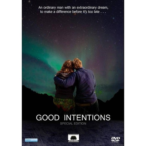 Good Intentions (DVD) - image 1 of 1