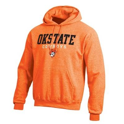 NCAA Oklahoma State Cowboys Men's Cotton Hoodie