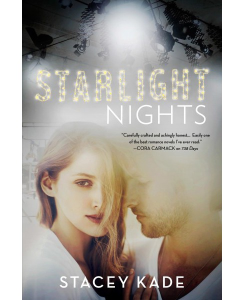 Starlight Nights -  Reprint by Stacey Kade (Paperback) - image 1 of 1