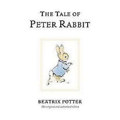 Tale of Peter Rabbit (Original)(Hardcover)(Beatrix Potter)