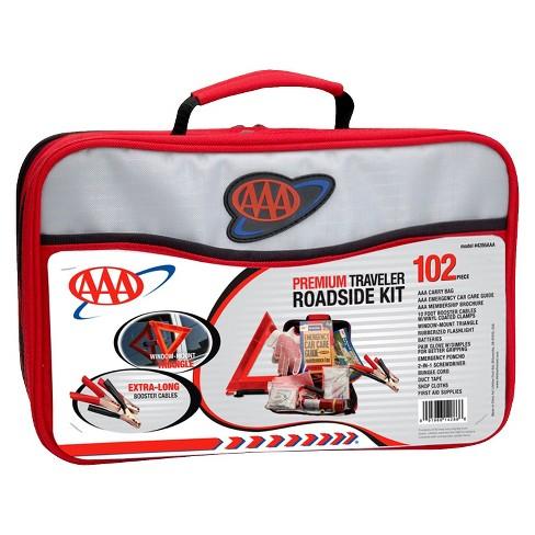 AAA Emergency Roadside Kit - image 1 of 1