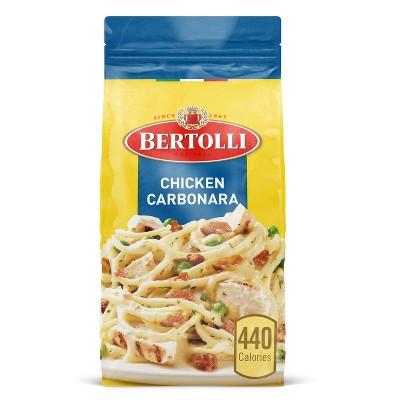 Bertolli Frozen Chicken Carbonara - 22oz