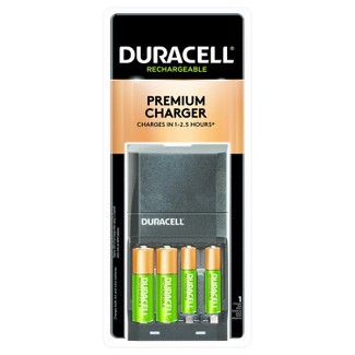 Duracell 4000 2AA /2AAA charger