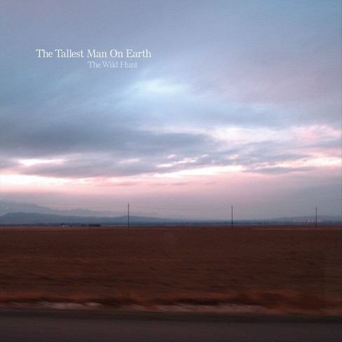 Tallest man on earth - Wild hunt (Vinyl) - image 1 of 1