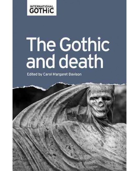 Gothic and Death (Hardcover) - image 1 of 1
