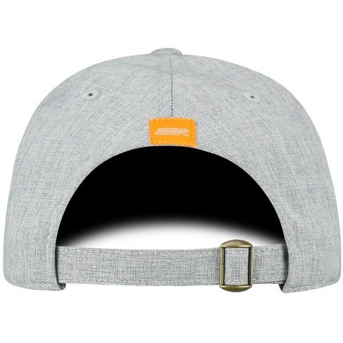 sale retailer d74ed 4b45b Tennessee Volunteers Baseball Hat Grey   Target