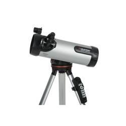 Celestron Computerized 114LCM Telescope - Silver