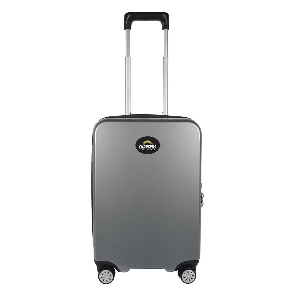 NFL Los Angeles Chargers 22 Premium Hardcase Spinner Suitcase