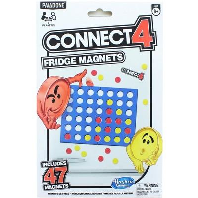 Paladone Products Ltd. Connect 4 Fridge Magnets