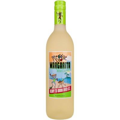 Reggae Margarita Fruit Wine - 750ml Bottle