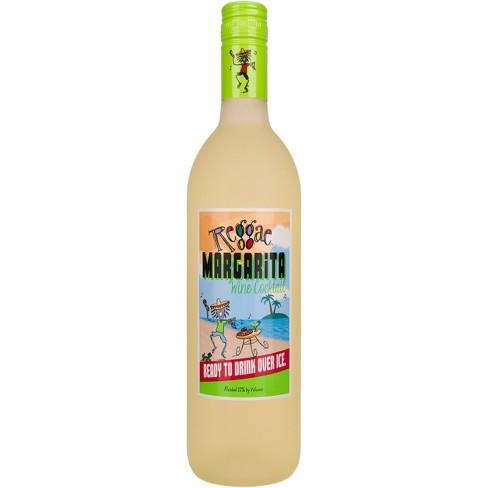 Reggae Margarita Fruit Wine - 750ml Bottle - image 1 of 3