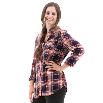 Aventura Clothing  Women's Nicola Long Sleeve Top
