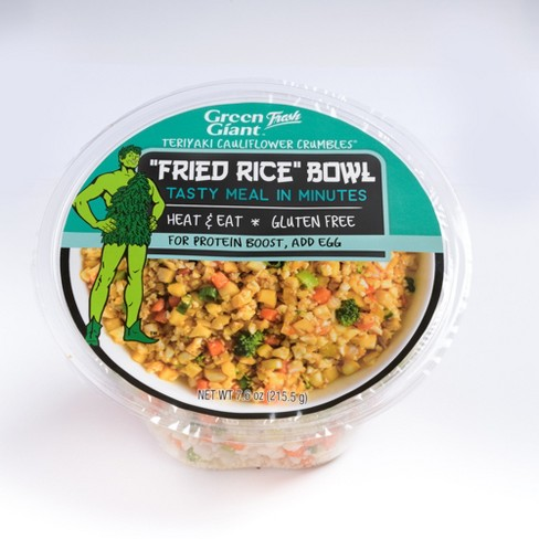 Green Giant Fried Rice Bowl - 7.5oz - image 1 of 1
