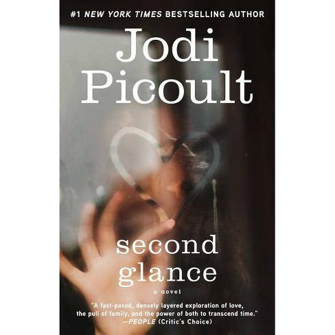 Second Glance (Reprint) (Paperback) by Jodi Picoult - image 1 of 1