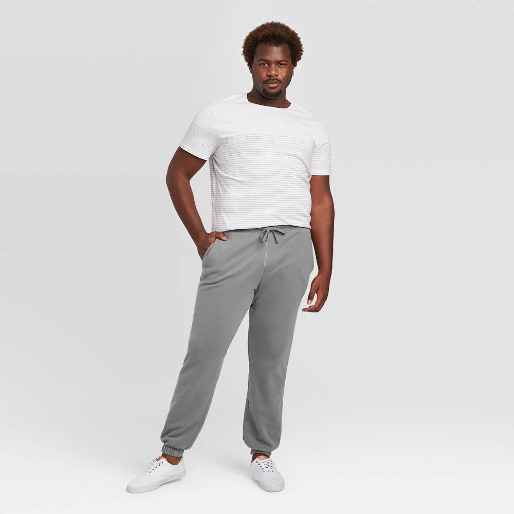 Promos Men's Big & Tall Jogger Pants - Goodfellow & Co™