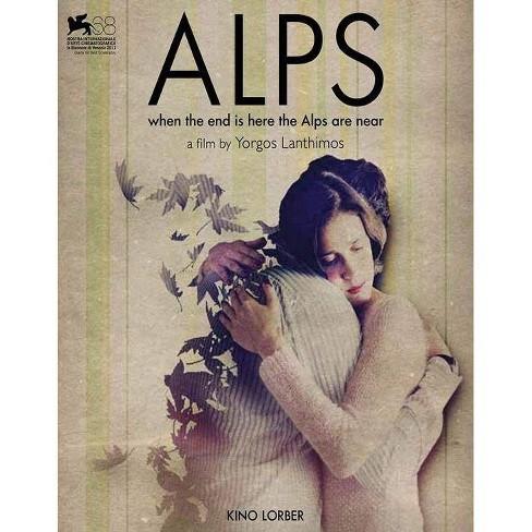 Alps (Blu-ray) - image 1 of 1