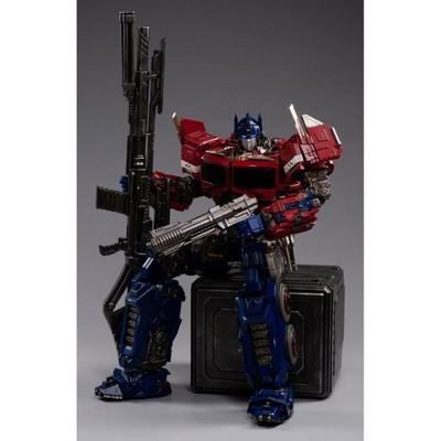 TW-F09 Freedom Leader Deluxe Version | Toyworld Action figures