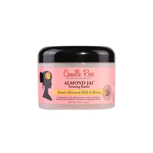 Camille Rose Almond Jai Twisting Butter - 8oz - image 1 of 4