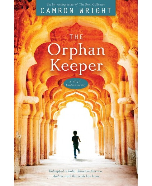 Orphan Keeper (Hardcover) (Camron Wright) - image 1 of 1